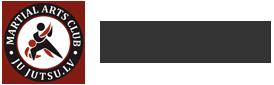 Jujutsu.lv Logo